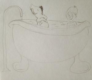 Laughter Bath