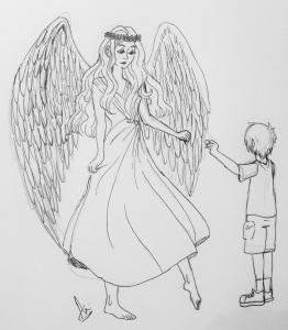 My Angel 4